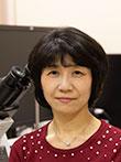 Dr. Yuko Ueno
