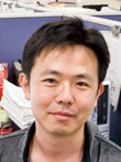 Dr. Koji Muraki