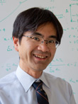 Dr. Kaoru Shimizu