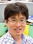Dr. Akihiko Shinya