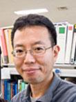 Dr. Masaya Notomi